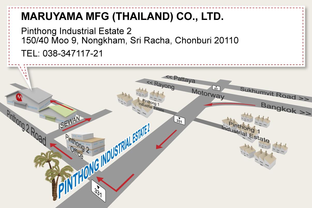 Hd Distributors Thailand Co Ltd Mail