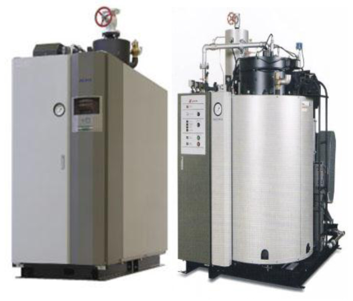 Authorized Distributor of MIURA Boiler in Thailand | Once Through ...