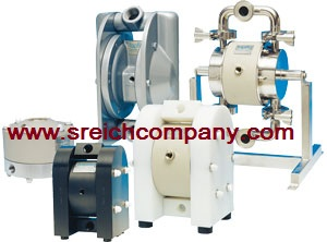 Company profile s reich s reich co ltd offer a wide range of chemical pump technology and their products include air operate double diaphragm pumps centrifugal pumps ccuart Choice Image